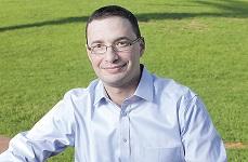 Tomer Geva at Tel Aviv University
